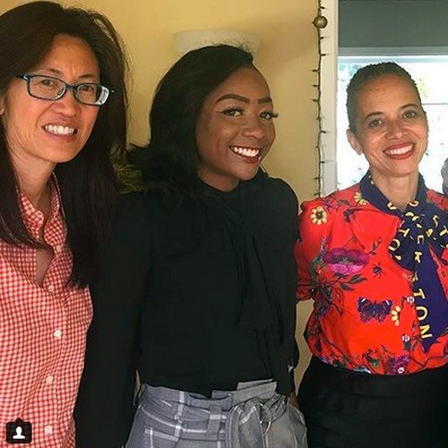 Middleton, Rodriguez And Whitaker Endorse Each Other For Oakland City Council, District 6