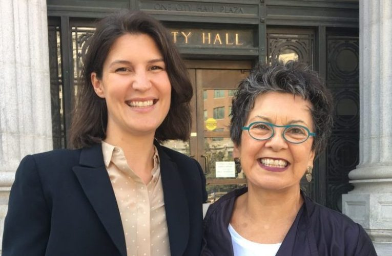 Nayeli Maxson Has Support From Oakland City Council District 4 Neighborhood Leaders