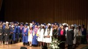 Maria Ayerdi Kaplan Raul Wallenberg 2014 High School Commencement Address