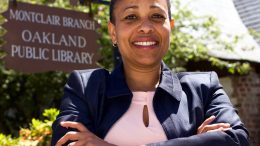 Pam Harris, Oakland City Council District 4