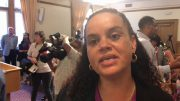 """tirien steinbach of east bay com - Tirien Steinbach Of East Bay Community Law Center On """"Keep Oakland Housed"""""""