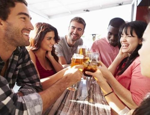 Non-Alcoholic Beer Demand Highest Among Millennials In The UK