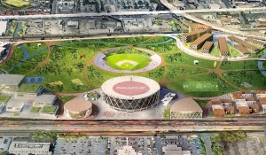 Coliseum Erased In Oakland A's Plan
