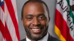 Tony Thurmond: California State Superintendent of Public Instruction