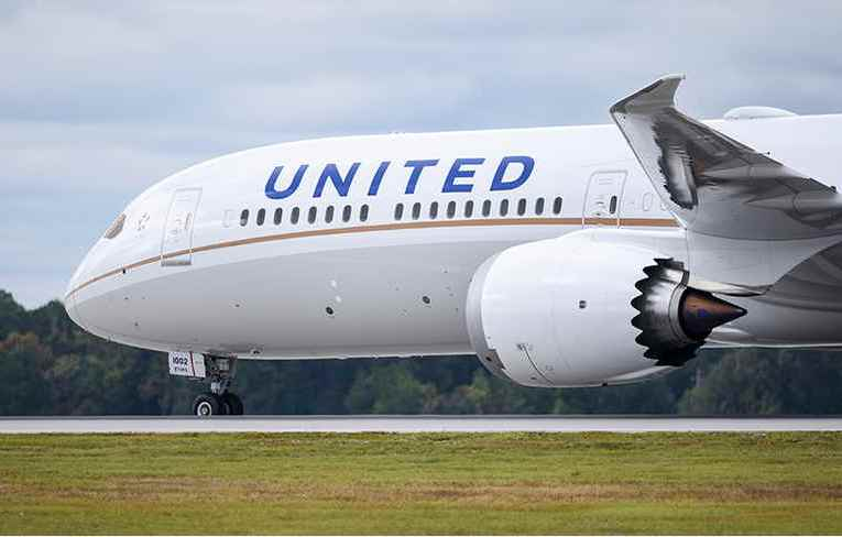 United Airlines Announces B787-10 Dreamliner Flights From New York – Newark To Europe