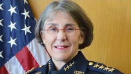 oakland police chief anne kirkpa - Oakland Police Chief Anne Kirkpatrick Asked To Resign By Mayor Libby Schaaf