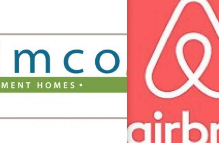 Aimco and Aibnb Settle Miami Florida Lawsuit, Future Relationship Unclear