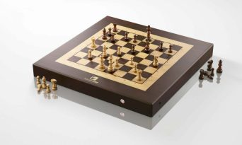 CES Las Vegas 2019 Square One Chessboard Photo 2 Zennie62Media 300x180 - CES Las Vegas 2019: Square Off Is World's First Telerobotic Chess Board