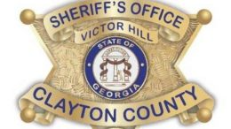 Clayton County Sheriff Office Logo