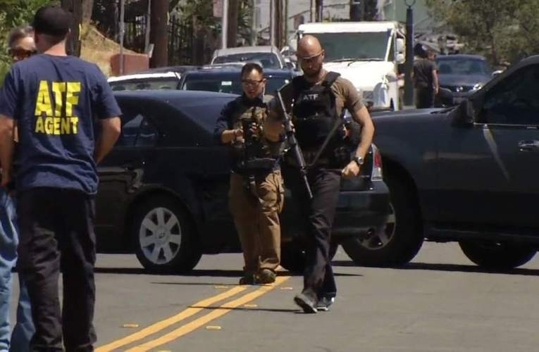 Rebecca Kaplan Asks ATF's Ray Roundtree If It Will Stop Leaving Guns Unattended In Oakland