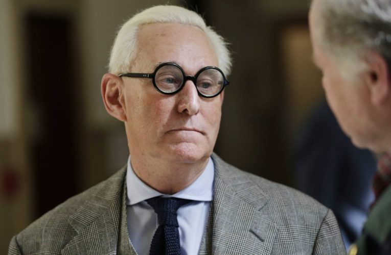 Roger Stone Arrested: Donald Trump Ally Indicted By Robert Muller