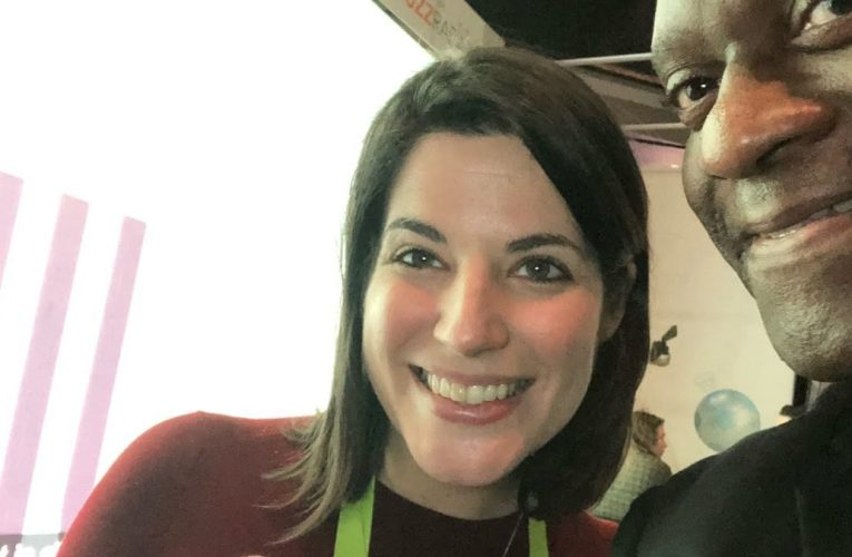 Nicky Yates Interview Social Media Command Center CES 2019