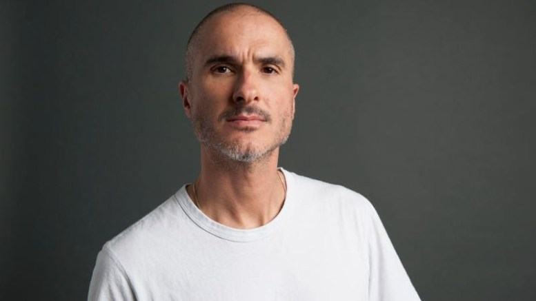Apple Music's Zane Lowe