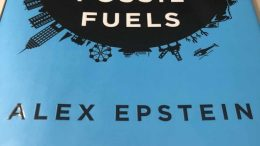 The Moral Case For Fossil Fuels Alex Epstein
