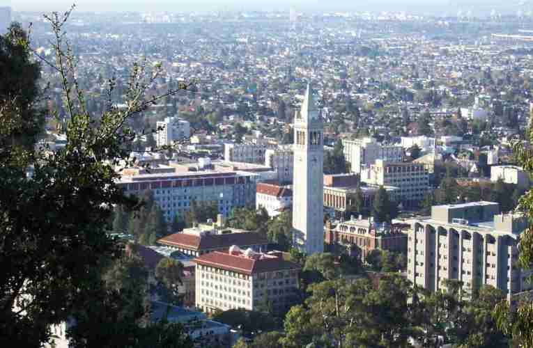 'Save Berkeley's Neighborhoods' Sues UC Berkeley Over Housing Problem