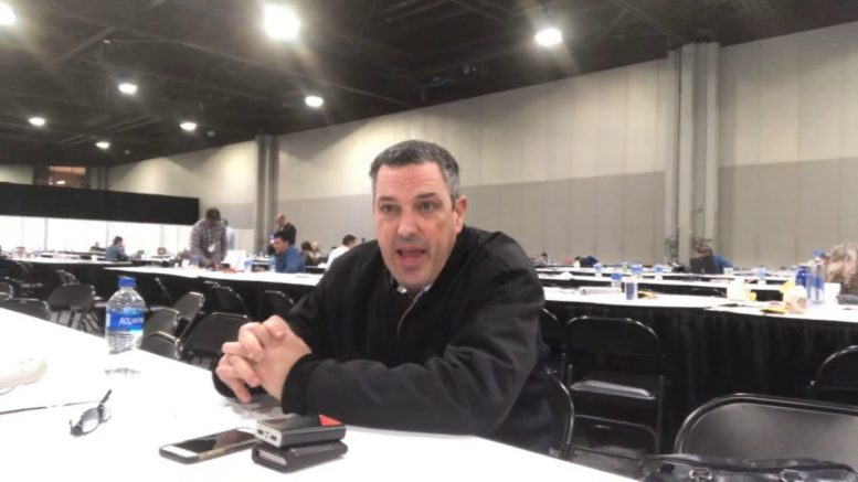 Mike Petraglia Talks Rams vs Patriots At Super Bowl 53