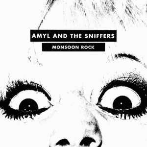 Monsoon Rock Amyl And The Sniffers