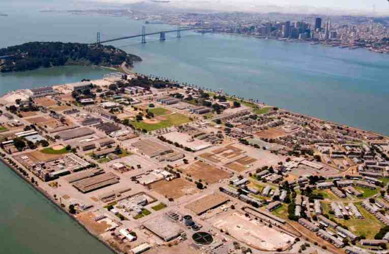 Treasure Island Tetra Tech EC Work Is Safe: Navy Report