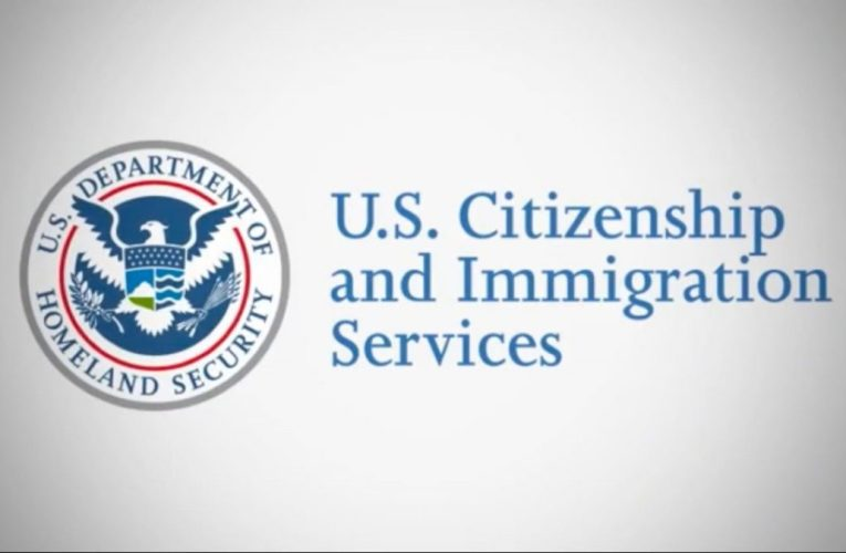U.S. Citizenship and Immigration Services Announces eProcessing
