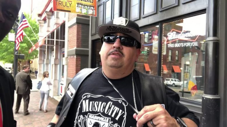 Interview With Music City Raider Nation Leader At 2019 NFL Draft Nashville