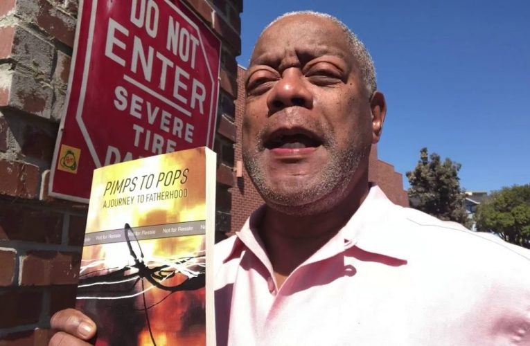 """Clifford Williams, Ex City Of Oakland Staffer, Writes """"Pimps To Pops"""" Book On Fatherhood"""