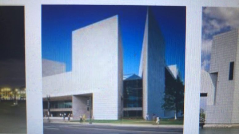 I.m. Pei, One Of The World's Greatest Architects, Died At 102