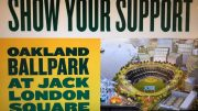 Oakland Ballpark At Jack London Square Update Before May 13th Port Meeting