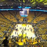 2019 Nba Finals Game 6 Warriors Tickets Auction By Mayor Of Oakland