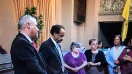Ray Leon Retires After 28 Years With City Of Oakland. Will He Run For Mayor?