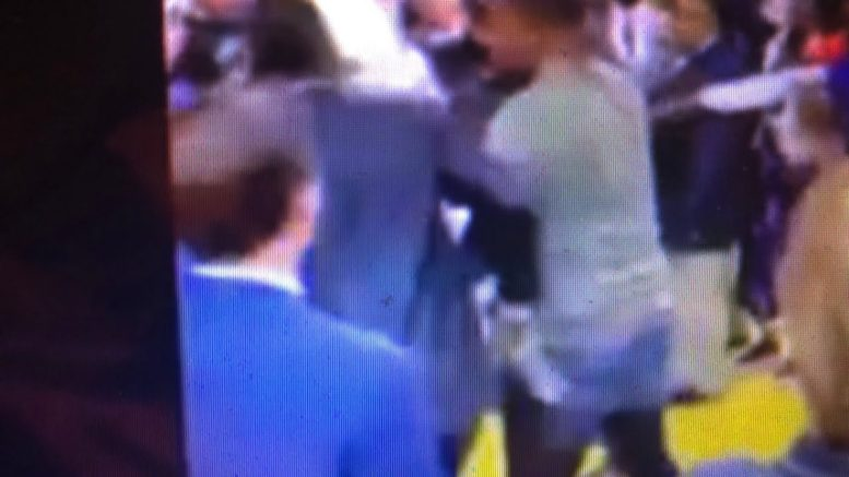 Video Shows Raptors President Masai Ujiri Did Have Credentials, Alameda County Sheriffs Wrong