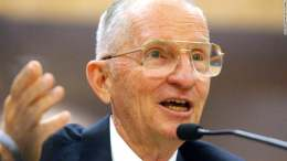 Ross Perot Passes At 89 Years Old