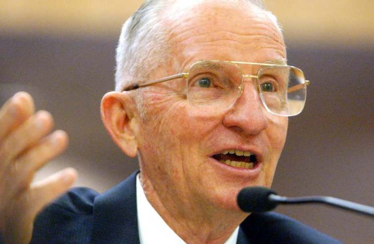 U.S. Chamber Of Commerce Statement On The Passing Of Ross Perot