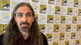 Bear Mccreary Interview On Godzilla Music And King Ghidorah