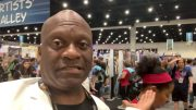 Comic Con President John Rogers Left Behind Amazing Achievement At Sdcc 2019