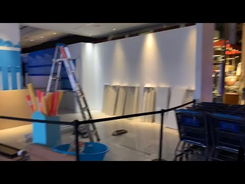 NBC SuperStore Takes Over Hard Rock Hotel For San Diego Comic Con 2019