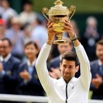 Novak Djokovic Beats Roger Federer In Epic Wimbledon 2019