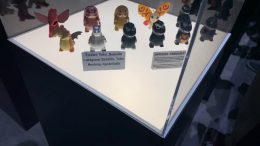 ‪san Diego Comic Con 2019 – Godzilla Collectables