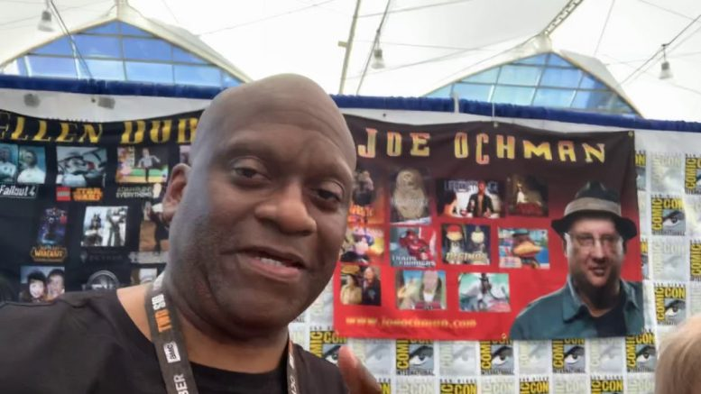 Suzy Botello Talks Iphone Movie Festival At San Diego Comic Con 2019