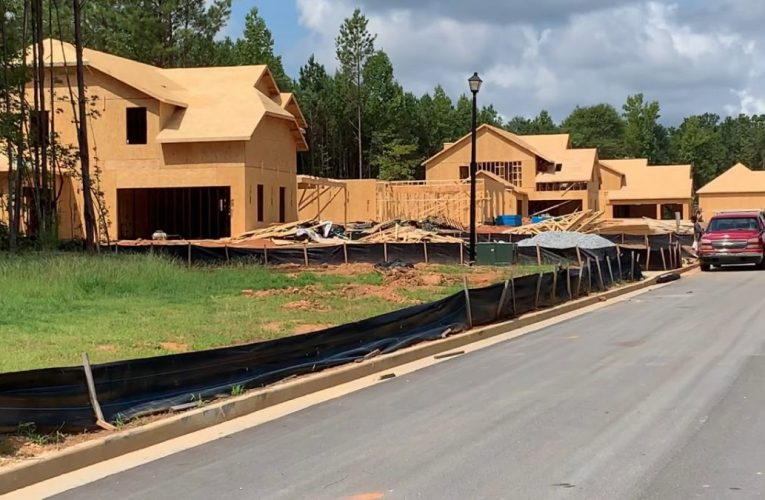 Atkins Place Fayetteville GA New Homes Caused By Marvel Studios Success