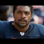 Cedric Benson, Nfl Chicago Bears,texas Running Back, Agent Scott Parker's First Client, Died