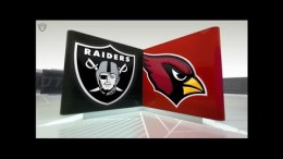 Oakland Raiders At Arizona Cardinals Nfl Preseason Livestream Talk On Zennie62