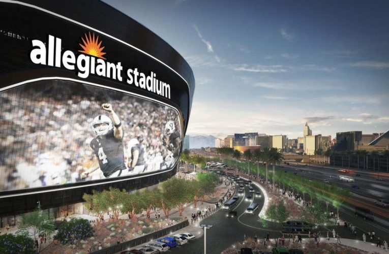 Las Vegas Stadium Authority Construction Monitor Reveals Cost Overruns, Budget Shortfalls