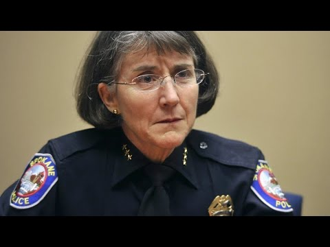 "Oakland Police Chief Kirkpatrick Called Wilson Riles To Apologize For ""Zoning While Black"" Incident"