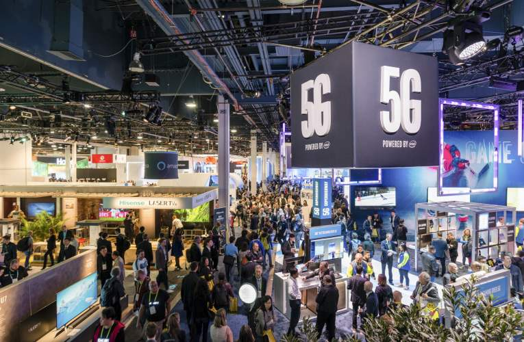 Small Business, Technology, American Trade Focus Of Google, U.S. Chamber Study Before CES 2020