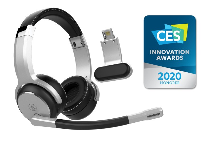 ClearDryve 180 Is A CES Innovation Awards Honoree for 2020