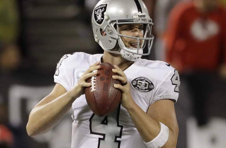 AFC West Game: Los Angeles Chargers vs. Oakland Raiders On 'Thursday Night Football'