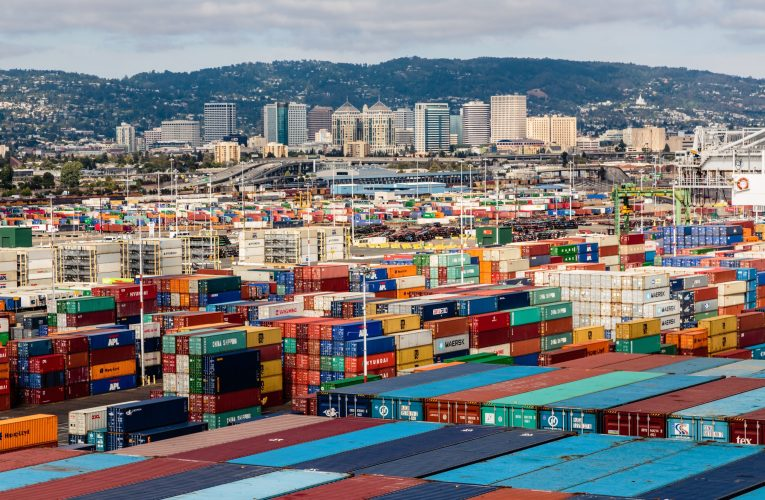 Port Of Oakland Calls For End To Racial Injustice