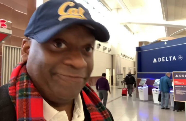 Zennie62 Flies Delta Airlines Atlanta To Miami For Super Bowl LIV Events Coverage