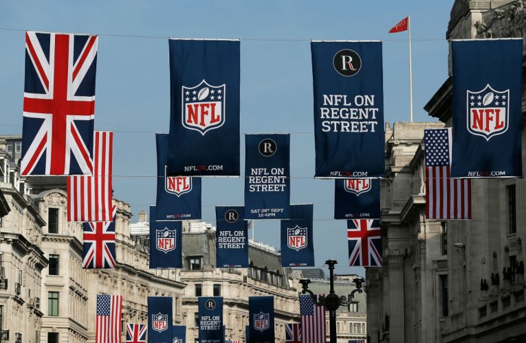 London Calling: A Permanent NFL Team In The UK Still Has More Questions Than Answers