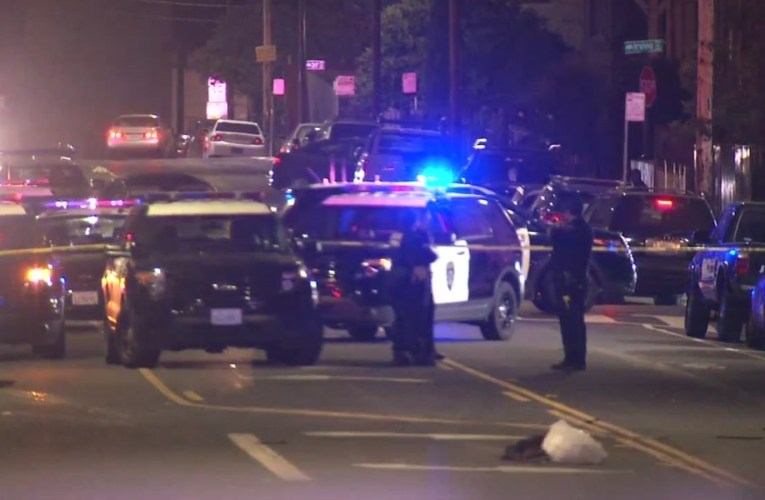 Oakland Homicides – OPD Police Reports 96 Homicides, On Pace For 134 By End Of 2021